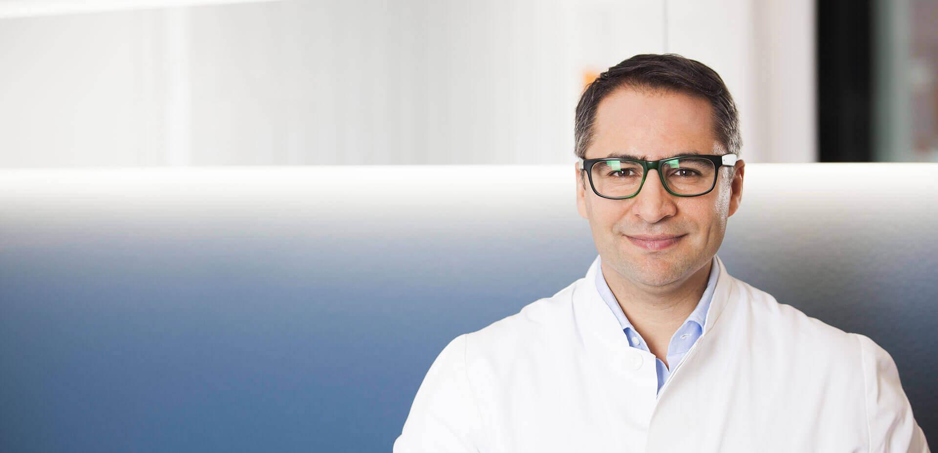 Schönheitschirurg in Düsseldorf