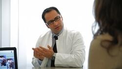 Spezialisierung auf die Bruststraffung mit innerem BH