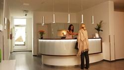 Neueröffnung Arteo Klinik Düsseldorf