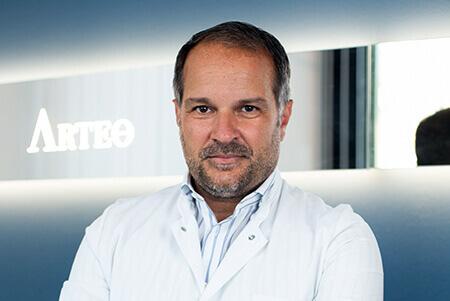 Dr. med. Kourosh Taghavi